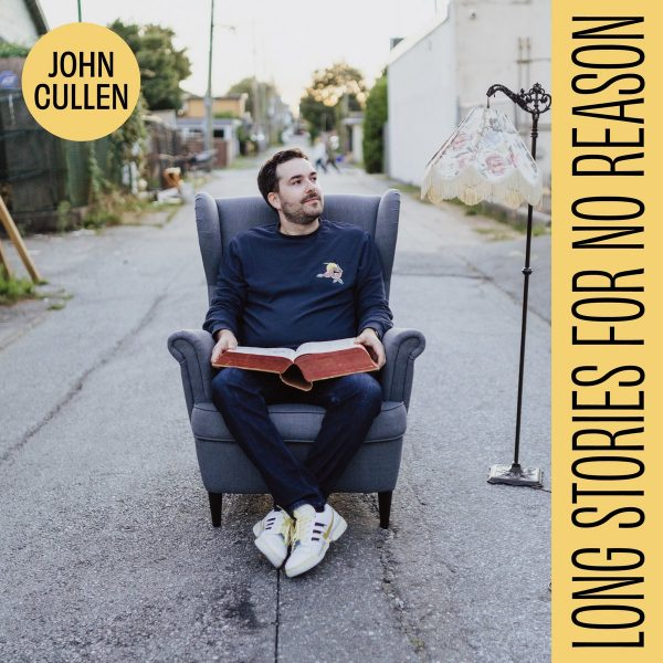 long stories for no reason - john cullen